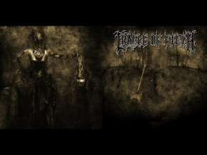 Cradle of Filth - Фоны \ Картинки \ Обои \ Изображения рабочего стола