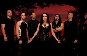 Within Temptation - Статья о лучшей рок музыке