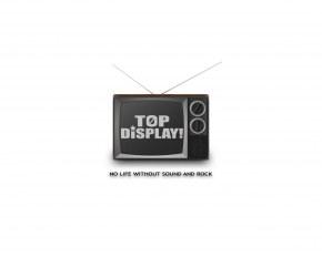 Top-Display! - Обои группы, фоны, картинки, рабочий стол