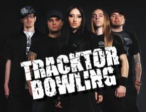 Tracktor Bowling - История группы \ Биография \ Обзор \ Фотографии