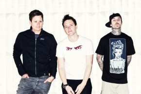 Blink 182 - История группы, Биография, Обзор, Фотографии
