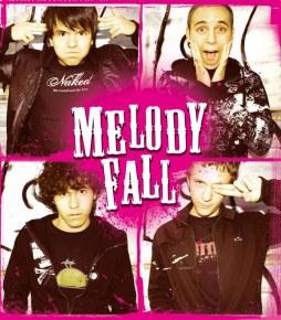Melody Fall - Рецензия на Consider Us Gone
