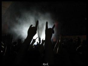 Направления рок музыки - обобщенная статья