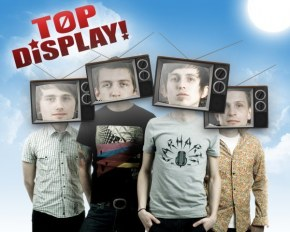 Top-Dislay! - Если не наступит завтра (Клип 2011 \ Обзор)