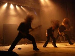 Тяжелая рок музыка - что это такое?