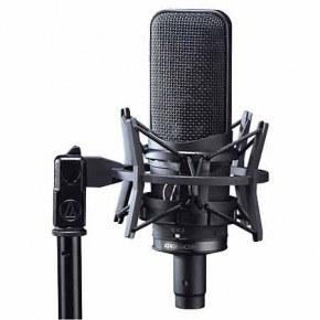 Выбор микрофона для домашней студии