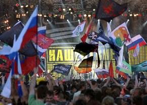 Фестиваль Нашествие 2011 может не состоятся