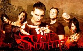 Sonic Syndicate - История \ Биография и фотографии группы