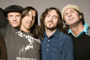 Red Hot Chili Peppers ������������ � ������
