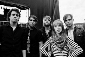 Paramore - Обзор \ История \ Биография, фотографии