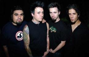 Видеоролик о новом альбоме Papa Roach