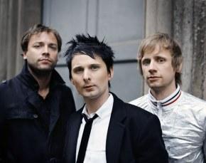 Muse выпускают новый альбом этой осенью