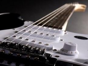 Электрическая гитара - история, факты, обзор