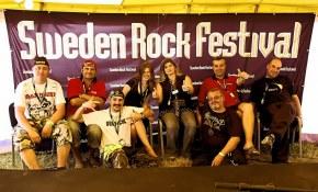 Шведские рок группы - Общий список
