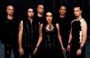 Within Temptation - Биография группы, история, фотографии