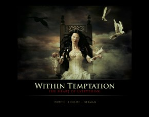 Within Temptation - ��������� ������, �������, ����������