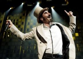 Serj Tankian - Биография группы, история, фотографии