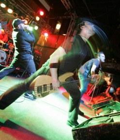 Metal core группы - Музыкальный обзор