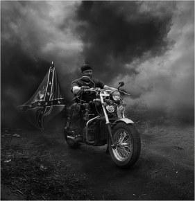 Субкультура байкеры.  + Фото. Рассматриваем подробно
