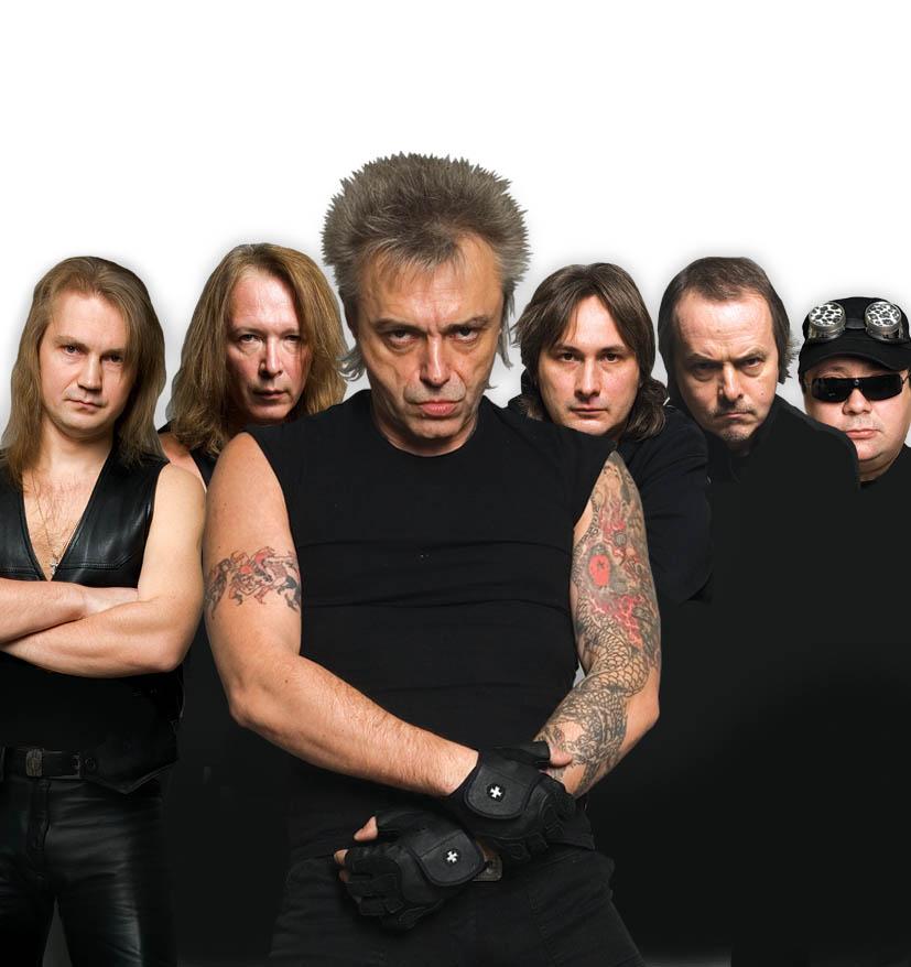 лучшие российские рок хиты всех времен