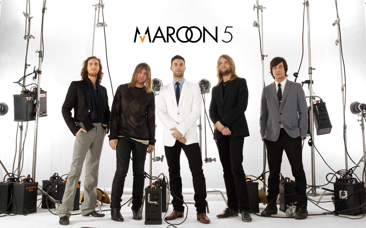 maroon 5 dating With the rumor that maroon 5 will be playing this year's super bowl as halftime entertainment, we thought we'd link them with various chiefs players word has leaked that adam levine and his.