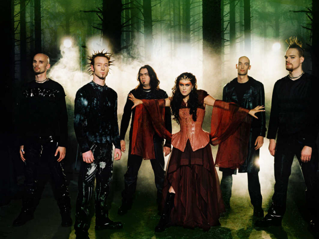 temptation Find within temptation bio, music, credits, awards, & streaming links on allmusic - goth metal act from the netherlands formed by.