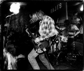 Гранж (Grunge) - Описание  Обзор стиля