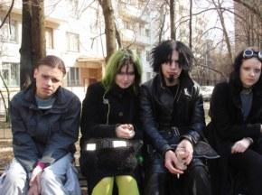 Молодежные субкультуры России - Обзорная статья