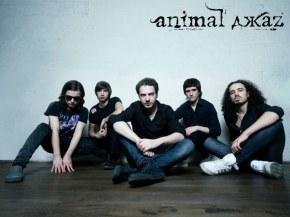 Animal ДжаZ - История группы, фотографии, биография