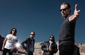 Группа Metallica основана собственный рок фестиваль
