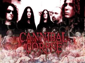 Cannibal Corpse - История группы, биография, фото