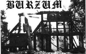 Burzum - История группы, биография, фото