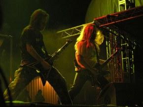 Children Of Bodom - ������� ������, ���������, ����������