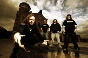 Fear Factory - История группы, биография, фото