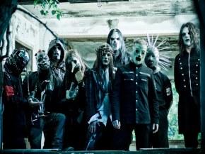 Запись нового альбома Slipknot под вопросом