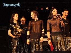 ILLIDIANCE - История группы, биография, фотографии