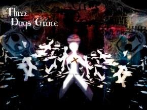 Three Days Grace - История группы \ Биография \ Обзор \ Фотографии