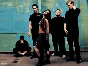 Evanescence в восторге от Украины