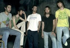 Maroon 5 - История группы, биография, фото, клипы