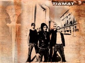 Tiamat - Фоны, обои, картинки