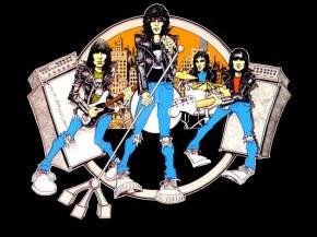 Ramones - Обои, фоны, картинки