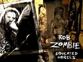 Rob Zombie - Фоны, обои, группа, картинки