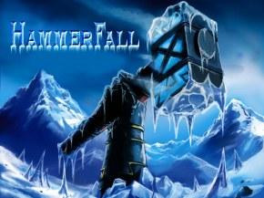 HammerFall - Фоны группы, обои, картинки