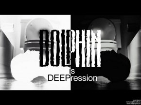 Dolphin (Дельфин) - Обои, фоны, картинки