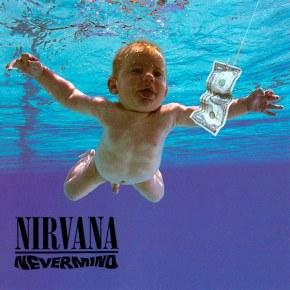 Группа Nirvana запрещена на FaceBook (2011)