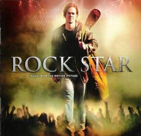 Рок звезда - полный список групп