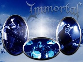 Immortal - Обои, фоны группы