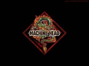 Machine Head - Обои, фоны группы и картинки