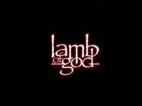 Lamb of God - обои, фоны, картинки группы