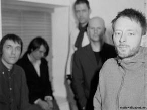 Radiohead - Фоны, обои, картинки на рабочий стол